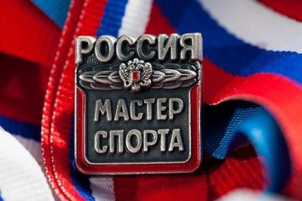 Четырем хоккеисткам СКИФа присвоили звания мастеров спорта