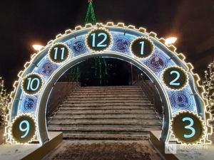 Новогодний отдых россиян может стать короче в 2021 году