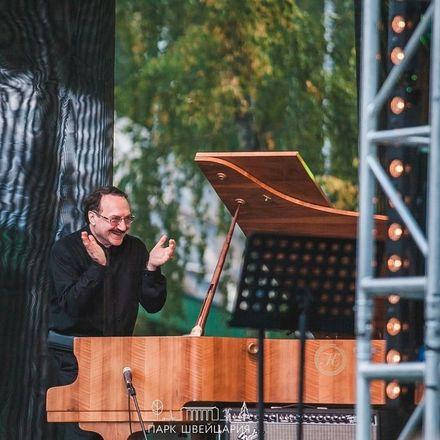 Бутман предложил проводить джазовый фестиваль в парке «Швейцария» каждый сезон - фото 2