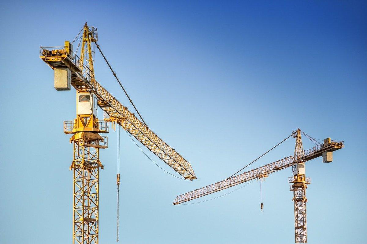 Строительство ЖК «Солнечный» в Нижегородском районе завершится в июле 2020 года - фото 1