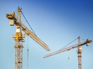 Строительство ЖК «Солнечный» в Нижегородском районе завершится в июле 2020 года