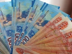 Муниципальный долг Нижнего Новгорода вырос  за лето на 14%