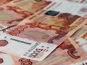 На 10,3 млрд рублей снизился госдолг Нижегородской области с начала года