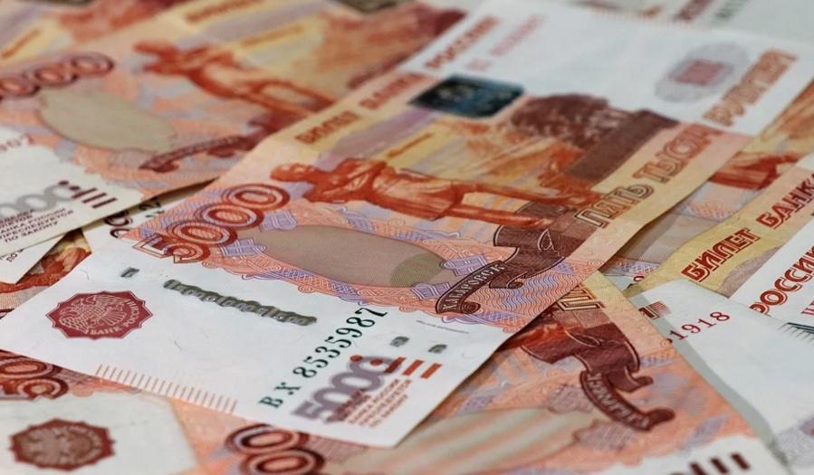 На 10,3 млрд рублей снизился госдолг Нижегородской области с начала года - фото 1