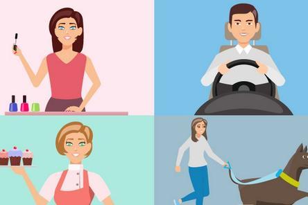 Кто такие самозанятые и почему им нравится вести бизнес открыто