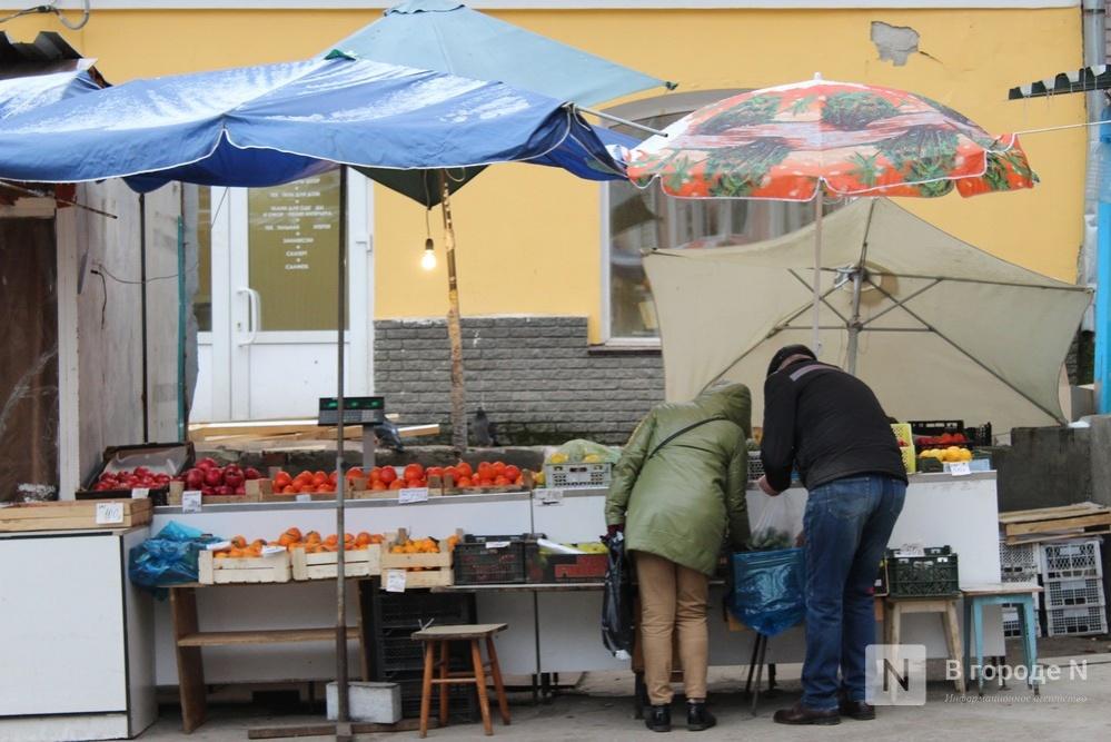 Нижегородские рынки: пережиток прошлого или изюминка города? - фото 5