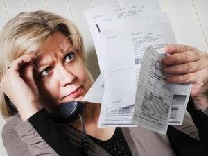 В России запретят банкам брать комиссию за оплату ЖКХ