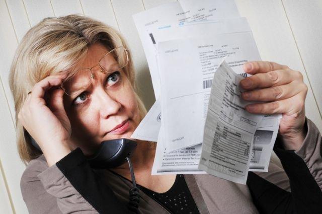 В России запретят банкам брать комиссию за оплату ЖКХ - фото 1