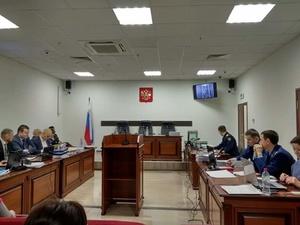 Адвокаты Сорокина заявили 23 ходатайства за день в ходе рассмотрения апелляции
