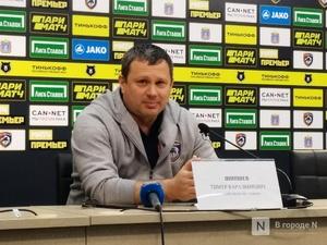 Тимур Шипшев: «Тренер может умереть от разрыва сердца на кромке поля, но умирать от коронавируса никому не хочется»