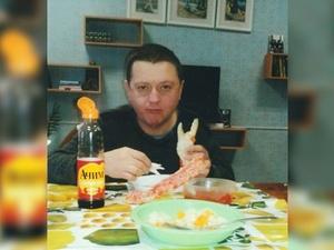 Заключенный Цеповяз ежемесячно съедал деликатесы на 30–60 тысяч рублей
