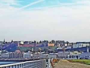 Глеб Никитин предложил создать памятник к 800-летию Нижнего Новгорода