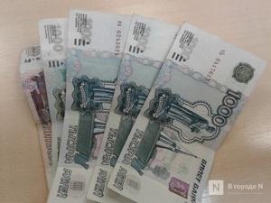 Выксунское предприятие задержало зарплату 76 работникам
