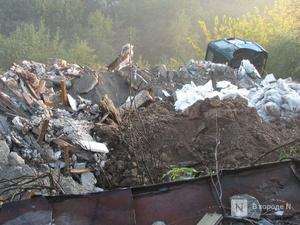 Шуваловская свалка перейдет в собственность Нижегородской области