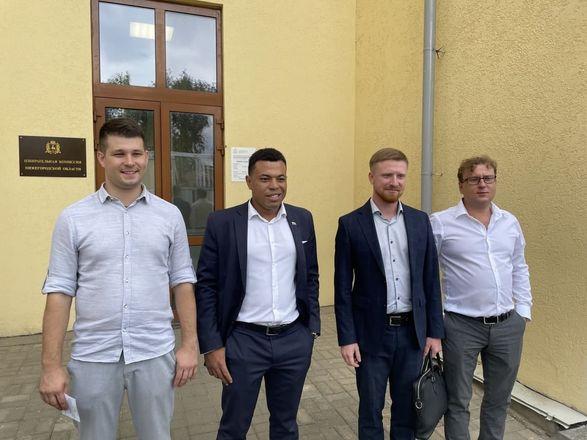 32 кандидата в Заксобрание от партии «Новые люди» зарегистрированы в Нижегородской области - фото 3