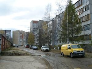 Три района Нижегородской области получат дополнительные деньги на благоустройство