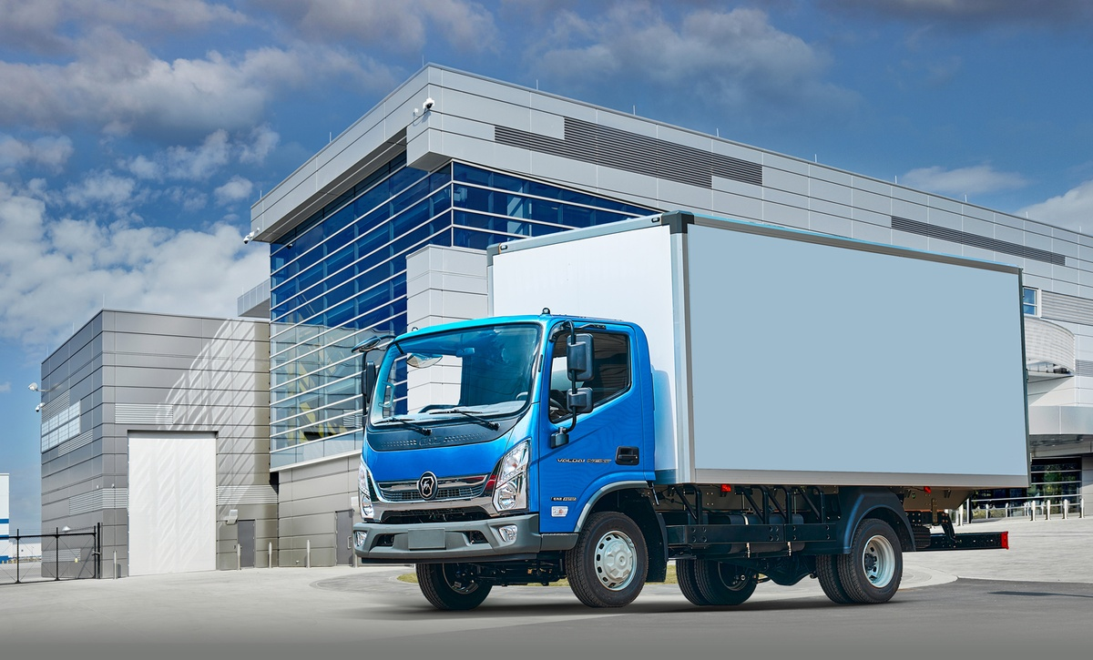 Предсерийные образцы грузовика «Валдай NEXT» собрали на Горьковском автомобильном заводе - фото 1