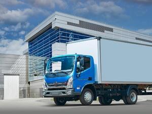 Предсерийные образцы грузовика «Валдай NEXT» собрали на Горьковском автомобильном заводе