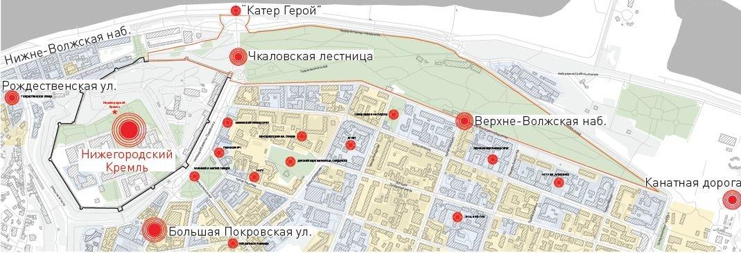 Возвращение легендарной «ракушки» и другие надежды Александровского сада - фото 4