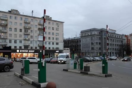 Где нельзя будет припарковать машину в Нижнем Новгороде: карта запретов
