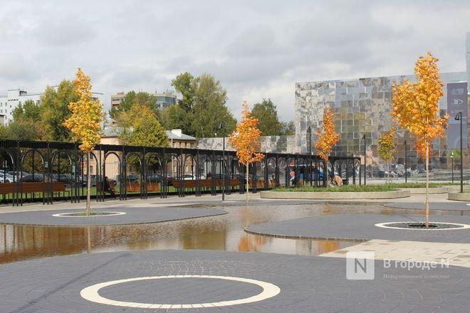 Канал, Шуховская башня и «чайная баба»: как преобразилась Нижегородская ярмарка - фото 54