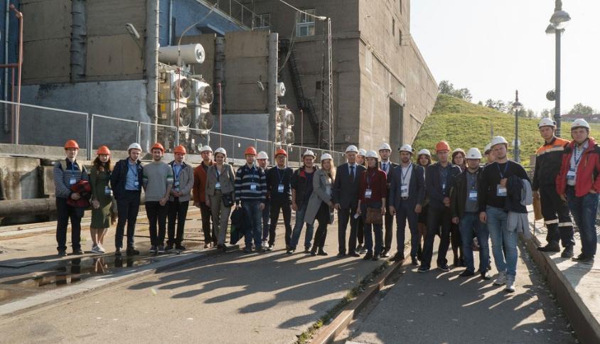 Международная конференция «Электроэнергетика глазами молодежи-2021» пройдет в НГТУ им. Р.Е. Алексеева - фото 1