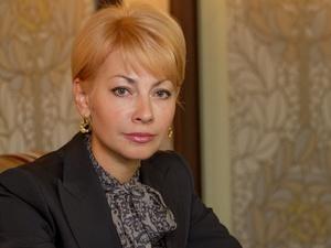 Суханова будет курировать культуру и спорт в Дзержинске