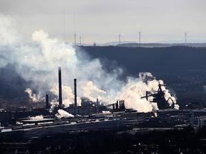Заволжский литейный завод заплатит 3,7 млн рублей за вред окружающей среде