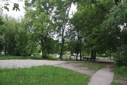 Нижегородцы узнают, как будет выглядеть сквер по Куйбышева после благоустройства