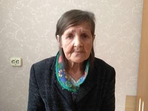 Нижегородские волонтеры разыскивают родственников потерявшей память бабушки