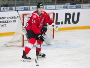 Нижегородское «Торпедо» пополнили два новых игрока