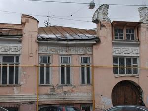 Собственник «Шахматного дома» озаботился его судьбой после суда