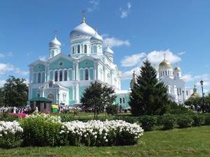 Дивеевский монастырь — эпицентр святынь Нижегородской области