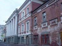 В Нижнем Новгороде продан доходный дом купца Переплетчикова