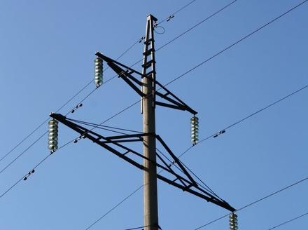 Шесть домов в Нижнем Новгороде остались без электричества