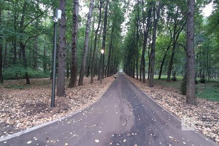 Джазовый фестиваль «Осень в «Швейцарии» пройдет в обновленном нижегородском парке