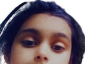11-летняя девочка пропала на Бору
