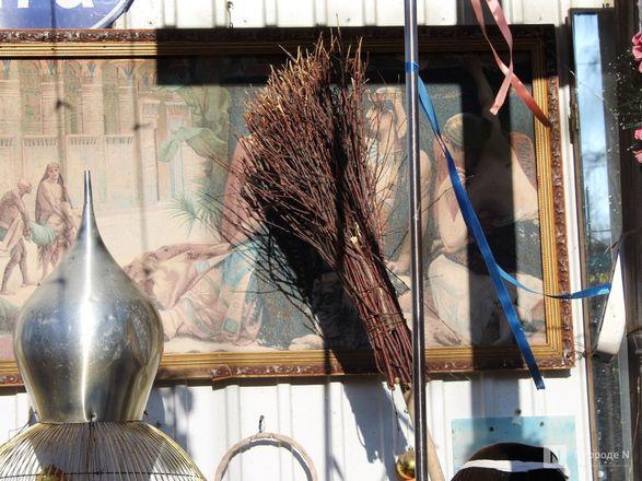 История нижегородского «Дома ужасов»: как автосервис превратился в «логово колдуна» - фото 41