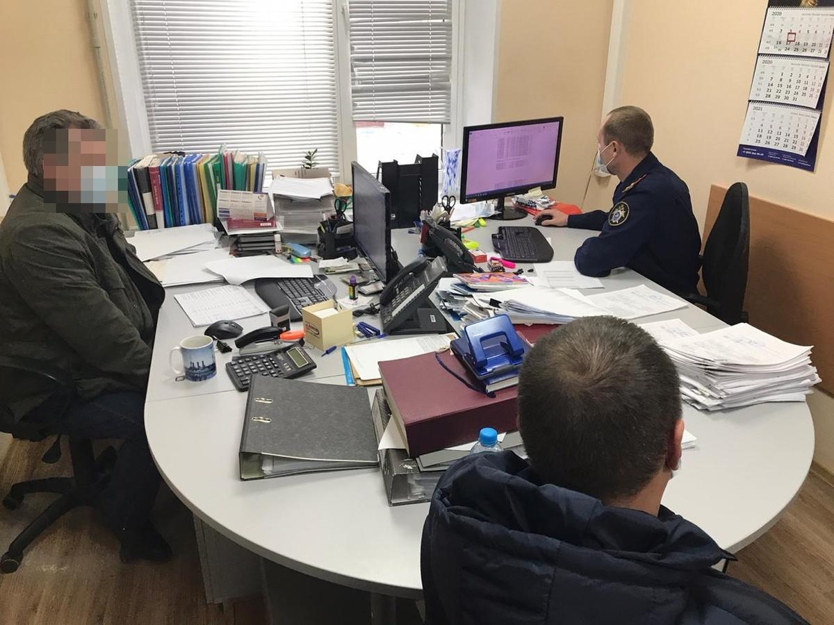 Гендиректор Нижегородского водоканала подозревается в получении взяток и мошенничестве - фото 3