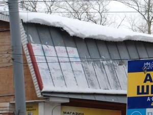Прокуратура проверяет информацию об обрушении кровли дома на Большой Печерской