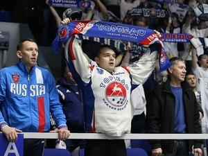 Вместо «Слована» против нижегородского ХК «Торпедо» выступит московский «Спартак»
