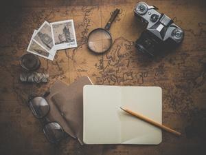 Куда устроиться на работу, чтобы путешествовать по миру?