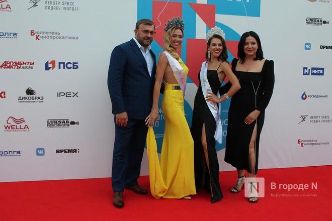 Звездный десант: юбилейный «Горький fest» стартовал в Нижнем Новгороде - фото 29
