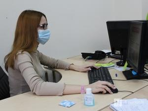 Инструкция по заполнению отчета о сотрудниках на «удаленке» разработана для нижегородских работодателей