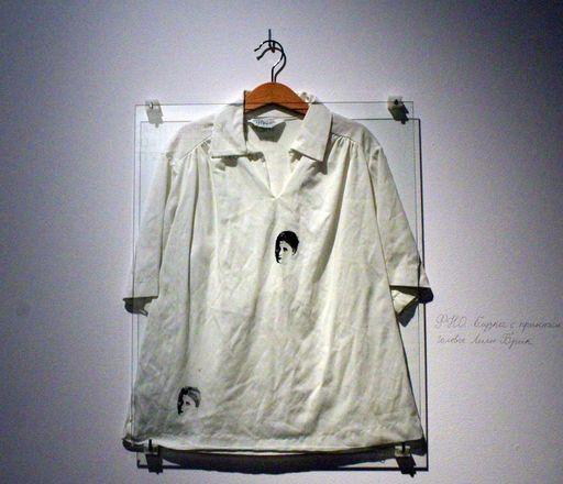 Смертельные горки и платье с мозгом: три новые выставки открылись в нижегородском «Арсенале» в честь его 22-летия - фото 32