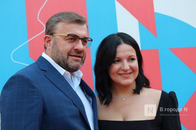 Михаил Пореченков открыл «Горький fest» в Нижнем Новгороде - фото 5