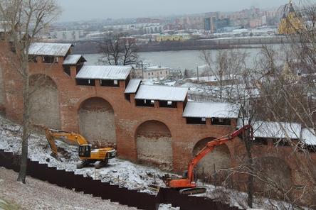 Фуникулер в Нижегородском кремле за 319,2 млн рублей построит ГП «ДиРОН»