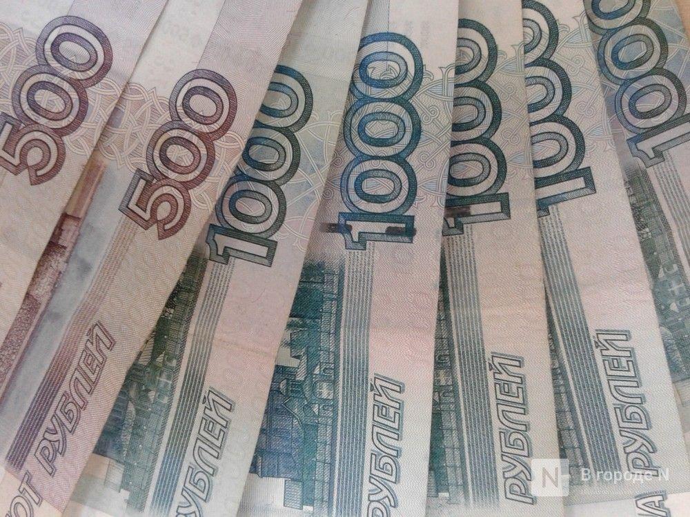 Депутаты Гордумы согласовали изменения в бюджет Нижнего Новгорода - фото 1