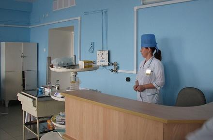 Около миллиарда рублей вложат в строительство противотуберкулезного диспансера в Арзамасе