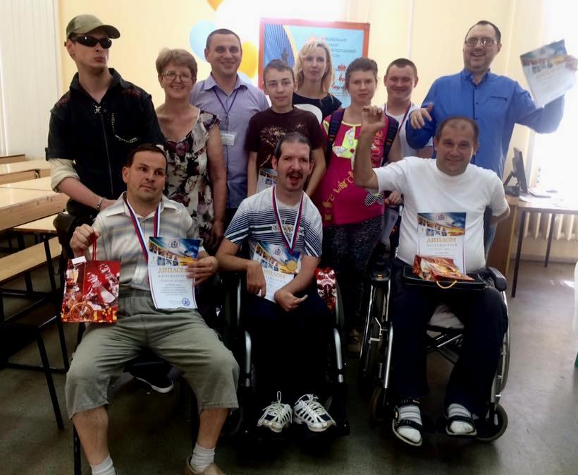 Турнир «Шахматы без границ» среди людей с ограниченными возможностями здоровья завершился в Нижнем Новгороде